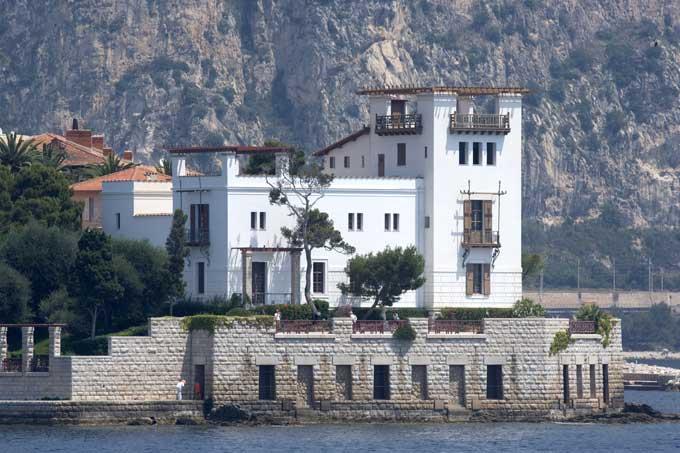 l 39 agora des arts patrimoines villa grecque k rylos. Black Bedroom Furniture Sets. Home Design Ideas