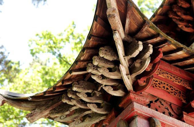 L\'agora des arts - Patrimoines - Le Jardin colonial du bois de Vincennes